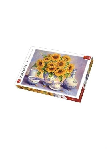Art Puzzle Art Puzzle Sunflowers Ddfa 500 Parça Puzzle  Renksiz